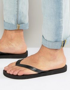 Read more about O neill friction flip flops - black