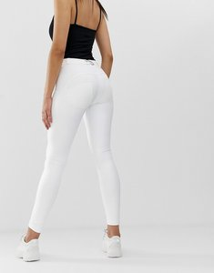 Read more about Freddy wr up shaping effect mid rise skinny jean