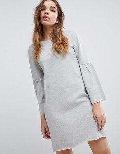 Read more about Jdy sweater dress - grey