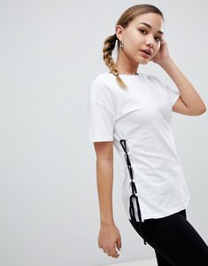 Read more about Glamorous t-shirt - white