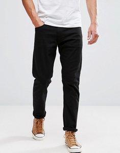 Read more about Polo ralph lauren sullivan slim jeans in black - black