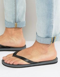 Read more about O neill friction flip flops - grey