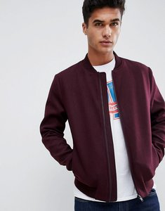 Read more about Selected homme bomber jacket - red