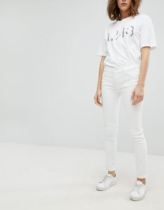 Read more about Levi s line 8 mid rise super skinny jean - l8 jeanie