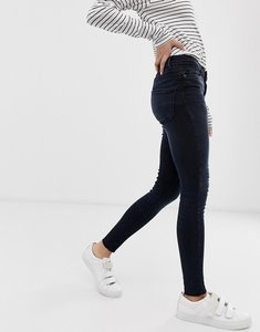 Read more about Ichi superstretch jeans with raw hem