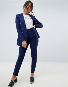 Read more about Amy lynn tailored trouser - navy