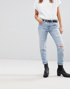 Read more about Levi s 501 tapered jean - so called life