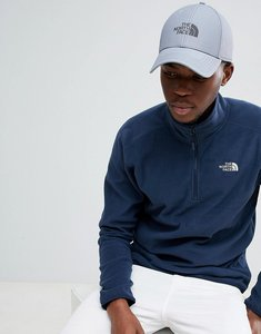 Read more about The north face 66 classic baseball cap in grey - grey