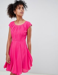 Read more about Qed london skater dress - pink