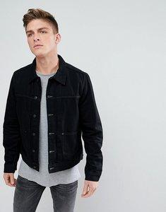 Read more about Esprit denim jacket - black 910