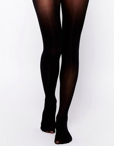 Read more about Gipsy 50 denier invisible waistband shaper tights - black