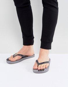 Read more about Emporio armani flip flops - grey