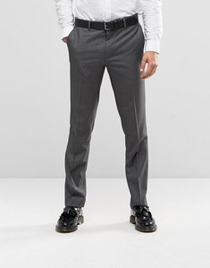Read more about Farah the pullman suit trouser - grey