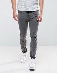 Read more about Levis 510 skinny fit jeans get set grey wash - get set