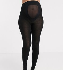 a2857caacc563 Read more about Asos design maternity supersoft tights with supportive panel