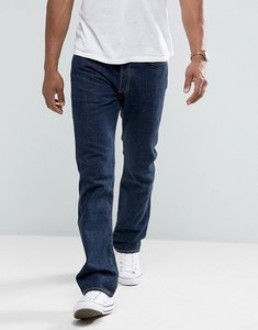 Read more about Levis jeans 501 straight fit carter wash - blue