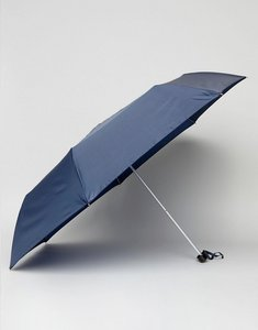 Read more about Warehouse classic umbrella - navy