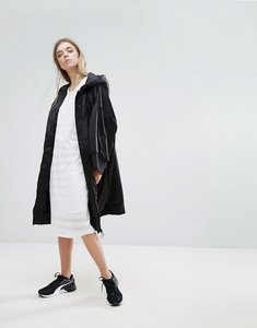Read more about Puma xtreme oversized coat - puma black