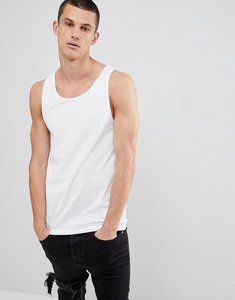 Read more about Esprit vest in white - 100