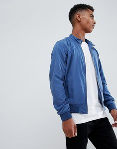 Read more about Selected homme bomber jacket - sargasso sea