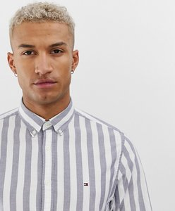Read more about Tommy hilfiger striped shirt