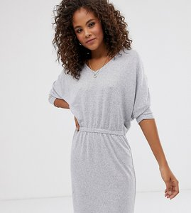 Read more about Noisy may tall tropall jersey dress