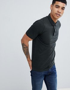 Read more about Only sons slim fit polo shirt - deep depths