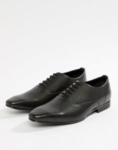 Read more about Kg by kurt geiger kenworth lace up shoes - black