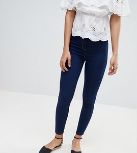 Read more about Parisian tall skinny jegging - navy