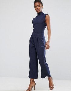 Read more about Alter awkard length trouser - navy