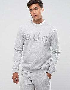 Read more about Esprit sweatshirt with branding - grey 030
