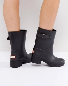 Read more about Hunter original ankle boot - black
