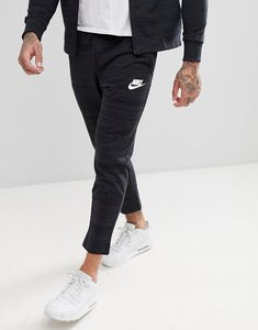 e70cac8e896d0 Read more about Nike advanced knit skinny joggers in black 885923-010 -  black