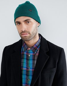 Read more about Ps paul smith wool beanie in green - green