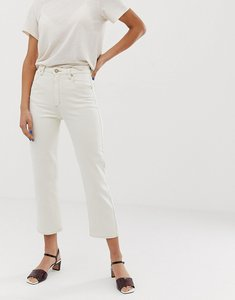 Read more about Abrand venice straight leg cropped jean