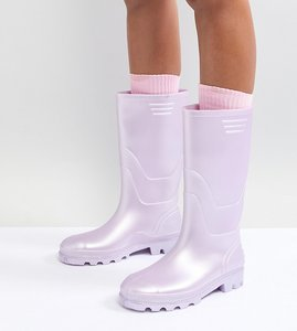 Read more about Juju vintage tall wellie - lilac