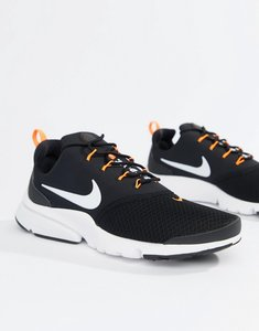 Read more about Nike presto fly jdi trainers in black aq96888-001 - black 67761711be1