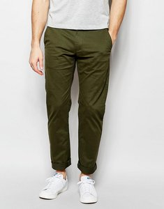 Read more about Farah chino in slim fit stretch cotton - olive