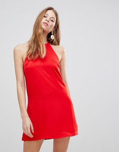 Read more about Glamorous cami dress - red