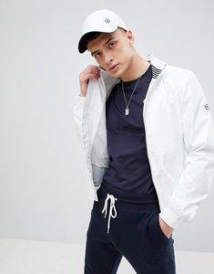 Read more about Henri lloyd darton tech bomber jacket in white - bwt