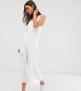Read more about Micha lounge wide strap cami jumpsuit