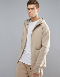 Read more about Adidas athletics zne 2 hoodie in beige bq0091 - beige