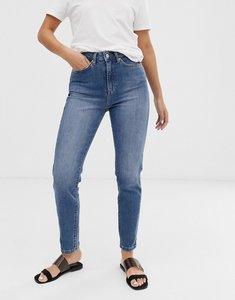 Read more about Northmore denim organic cotton super high-waist skinny jean