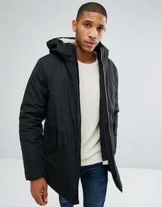 Read more about Bellfield 2 in 1 parka - black
