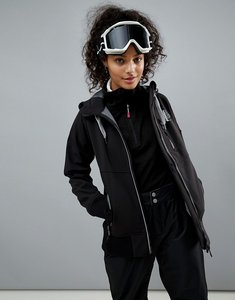 Read more about Surfanic soft shell jacket - 020 black