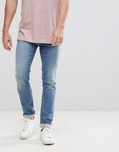 Read more about Calvin klein jeans light wash slim jeans - haga