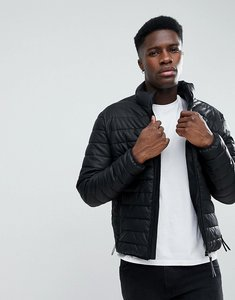 Read more about Esprit faux leather quilted jacket - 001