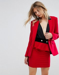 Read more about Millie mackintosh manningford blazer - scarlet