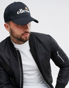 Read more about Ellesse cap with logo in black - black