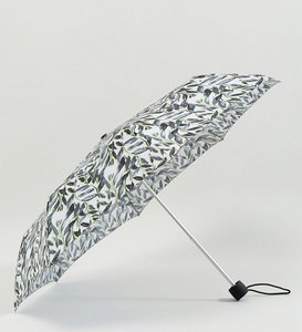 Read more about Fulton minilite 2 weeping willow umbrella - black